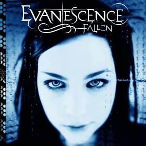 """Fallen"" by Evanescence"