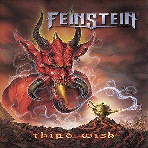 """Third Wish"" by Feinstein"