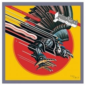 """""""Screaming For Vengeance"""" (remaster) by Judas Priest"""