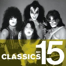 """Classics"" by KISS"