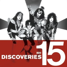 """""""Discoveries"""" by KISS"""