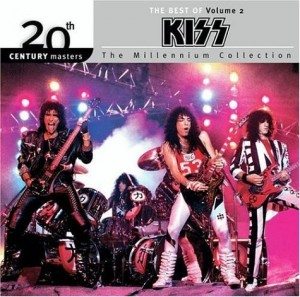 """20th Century Masters: Millennium Collection 2"" by KISS"