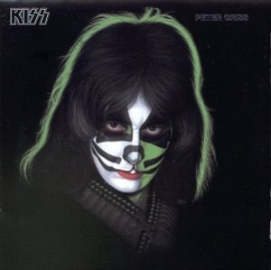 """Peter Criss"" (remaster) by KISS"