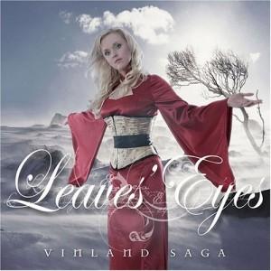 """""""Vinland Saga"""" by Leaves Eyes"""