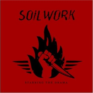 """""""Stabbing The Drama"""" by Soilwork"""
