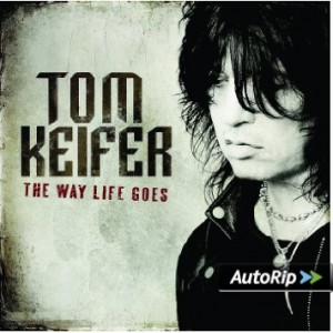Win A Ticket For Tom Keifer @ B.B. King's on 7/29/2014