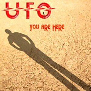 """""""You Are Here"""" by UFO"""