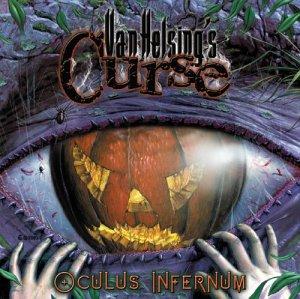 """""""Oculus Infernum"""" by Van Helsing's Curse"""