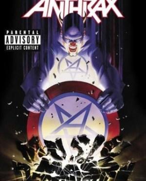 """Music Of Mass Destruction"" by Anthrax"