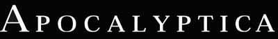 Logo - Apocalyptica