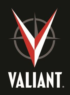 Valiant Comics #1's Coming In August 2015