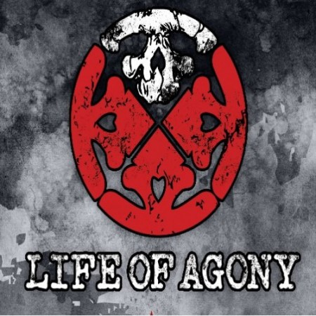 Tour - Life Of Agony - 2014