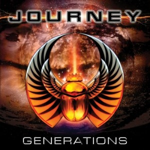 """Generations"" by Journey"