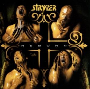 Stryper @ B.B. King Blues Club (9/24/2005)