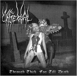 """""""Through Thick Fog Till Death"""" by Urgehal"""