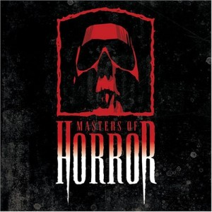 """Masters Of Horror"" Soundtrack by Various Artists"