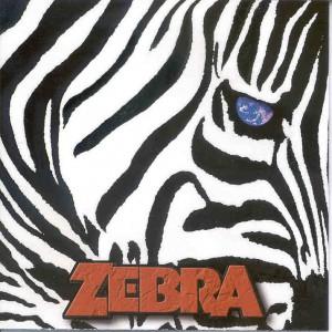 """""""IV"""" by Zebra"""