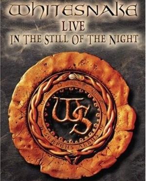 """""""Whitesnake Live: In The Still Of The Night"""" (Deluxe) by Whitesnake"""