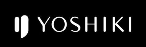yoshiki logo