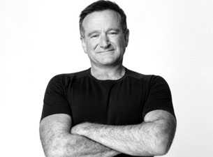 Photo - Robin Williams - RIP 2014