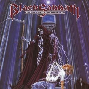 """""""Dehumanizer"""" (remaster) by Black Sabbath"""