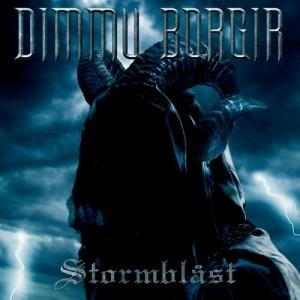 """Stormblast MMV"" by Dimmu Borgir"