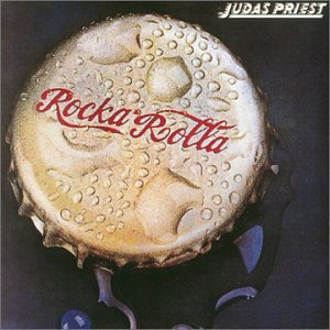 "Judas Priest's ""Rocka Rolla"" Serving The Hard Rock For 40 Years (1974-2014)"
