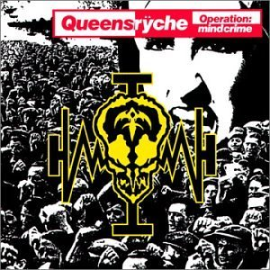 """Operation: Mindcrime"" (remaster) by Queensryche"