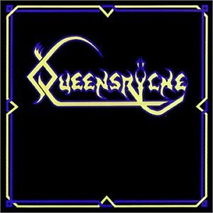 """""""Queensryche"""" EP by Queensryche"""