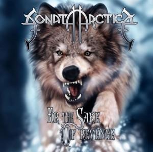 """""""For The Sake Of Revenge"""" by Sonata Arctica"""