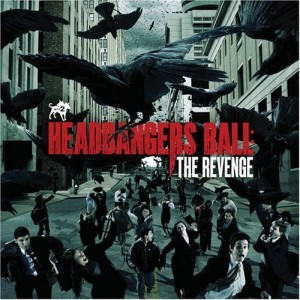 """MTV2 Headbangers Ball: The Revenge"" by Various Artists"