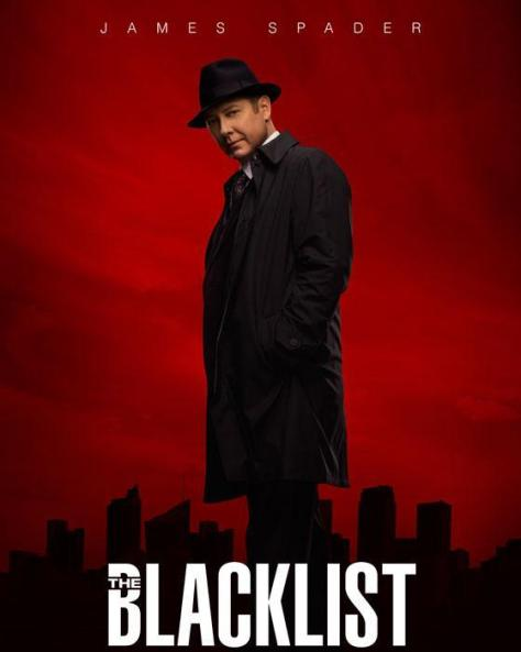 The Blacklist - S2 - 2014