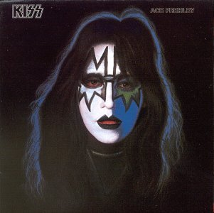"""Ace Frehley Solo"" (remaster) by KISS"
