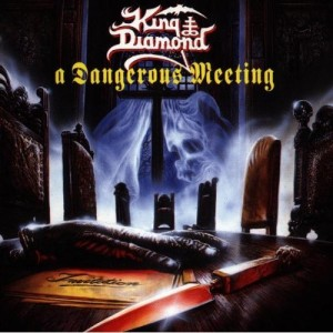 """A Dangerous Meeting"" by King Diamond"