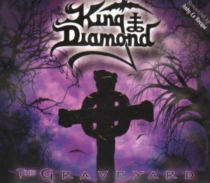 "King Diamond's ""The Graveyard"" Spends 20 Years In The Cold Damp Earth (1996-2016)"