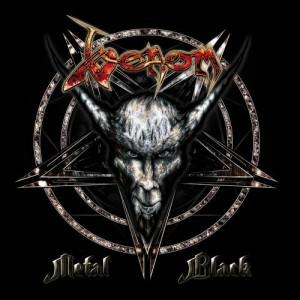 """Metal Black"" by Venom"