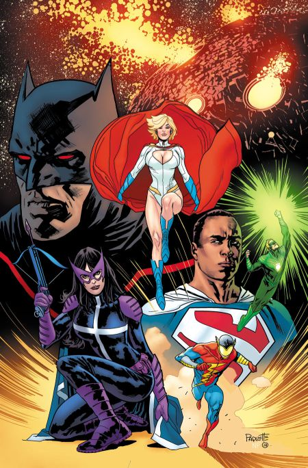 """""""Earth 2: Worlds End"""" #1"""