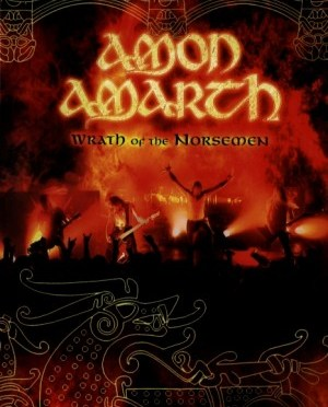 """""""Wrath Of The Norsemen"""" by Amon Amarth"""