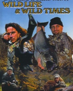 """""""Wild Life And Wild Times"""" by Eric Adams & Chester Moore"""