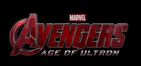 avengers age of ultron movie logo, marvel studios