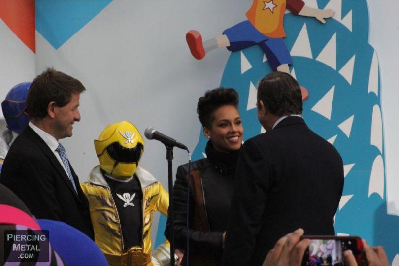 toy fair, toy fair 2014, alicia keys