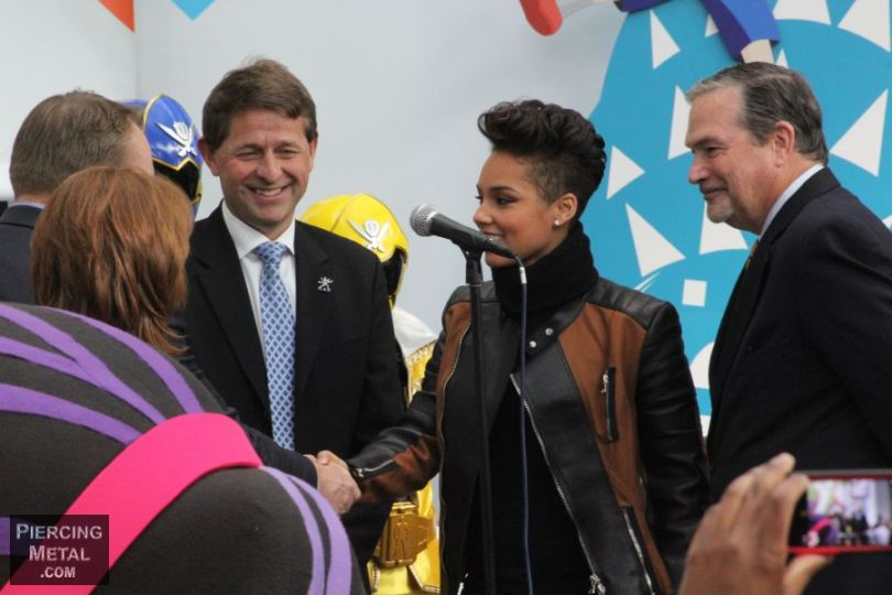 toy fair, toy fair 2014, alicia keys