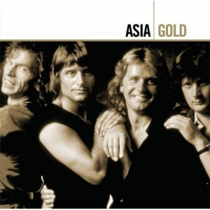 """Gold"" by Asia"