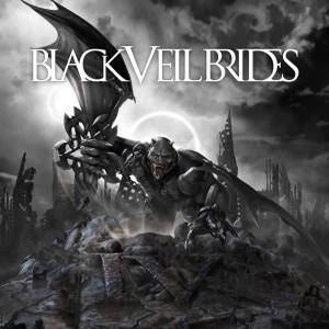 Black Veil Brides Announce Winter Tour Dates 2015