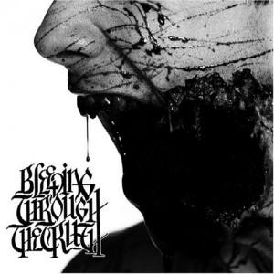 """The Truth"" by Bleeding Through"