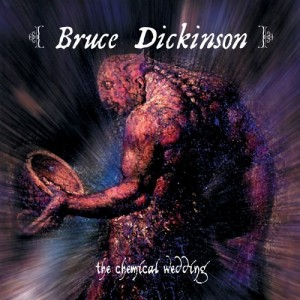"""The Chemical Wedding"" (remaster) by Bruce Dickinson"