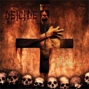 """The Stench Of Redemption"" by Deicide"