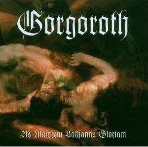 """Ad Majorem Sathanas Gloriam"" by Gorgoroth"