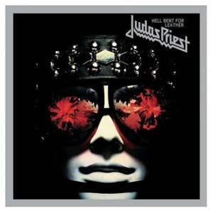 """Hell Bent For Leather"" (remaster) by Judas Priest"