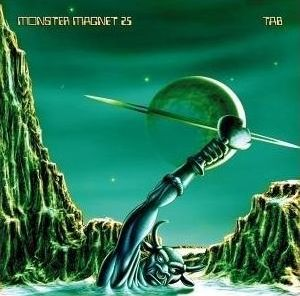 """Tab"" (remaster) by Monster Magnet"